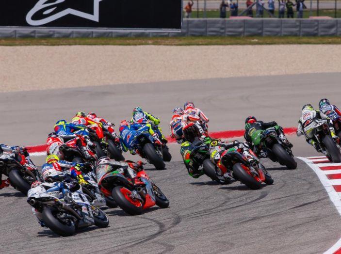 Orari MotoGP 2017: GP di Austin in diretta SKY e differita TV8 - Foto 3 di 13