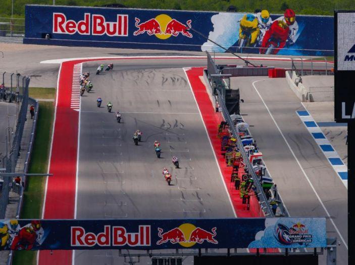 Orari MotoGP 2017: GP di Austin in diretta SKY e differita TV8 - Foto 4 di 13