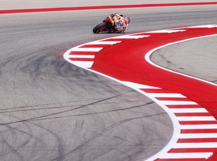 Orari MotoGP 2017: GP di Austin in diretta SKY e differita TV8 - Foto 10 di 13