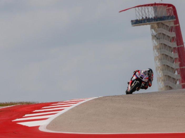 Orari MotoGP 2017: GP di Austin in diretta SKY e differita TV8 - Foto 7 di 13
