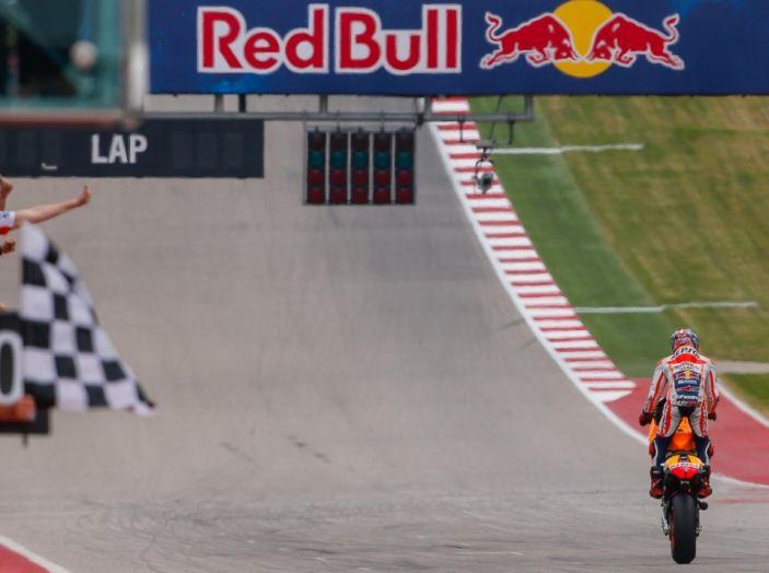 Orari MotoGP 2017: GP di Austin in diretta SKY e differita TV8 - Foto 13 di 13