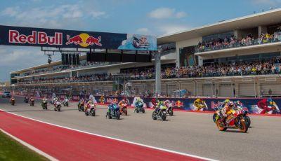 Orari MotoGP 2017: GP di Austin in diretta SKY e differita TV8