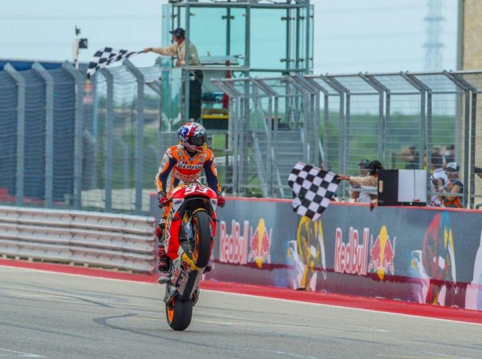 Orari MotoGP 2017: GP di Austin in diretta SKY e differita TV8 - Foto 8 di 13