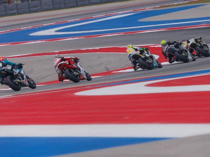 Orari MotoGP 2017: GP di Austin in diretta SKY e differita TV8 - Foto 2 di 13