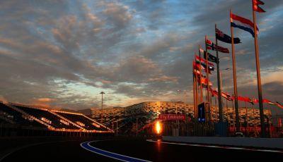 Orari F1, GP di Russia 2018 a Sochi in diretta Sky e differita TV8