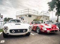 Il Festival di Goodwood 2017 dedicato al 70° anniversario Ferrari