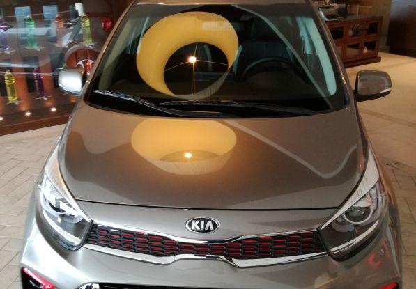 Nuova Kia Picanto 2017, prova su strada della citycar poca spesa e tanta resa - Foto 35 di 35