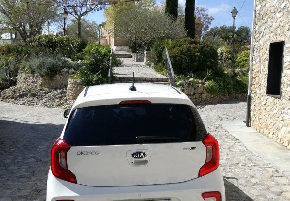 Nuova Kia Picanto 2017, prova su strada della citycar poca spesa e tanta resa - Foto 3 di 35