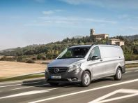 Nuovo Mercedes Vito: allestimenti e versioni