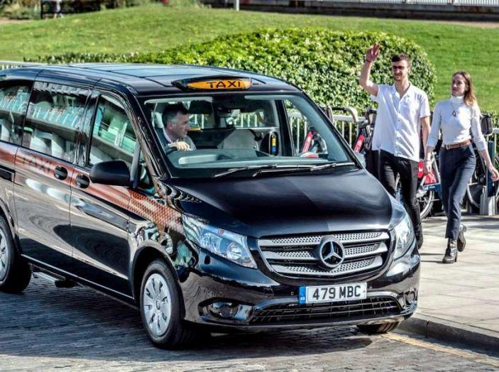 Nuovo Mercedes Vito: allestimenti e versioni - Foto 6 di 8
