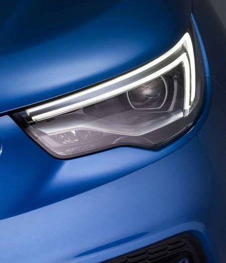 Opel Grandland X - Foto 10 di 10
