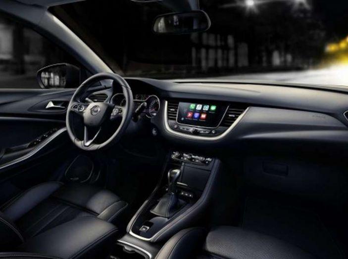 Opel Grandland X - Foto 8 di 10