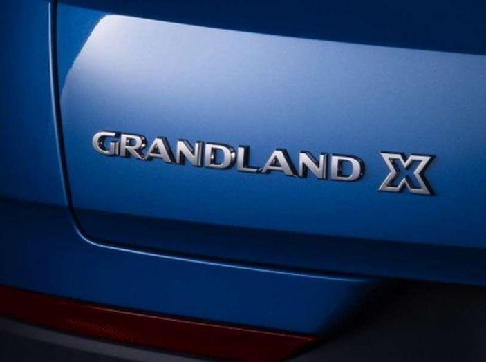 Opel Grandland X - Foto 9 di 10