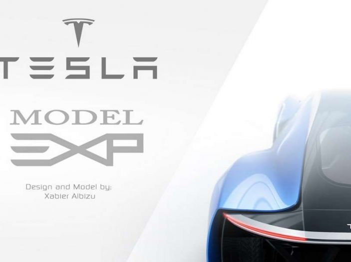 Novità Tesla dal 2018 al 2020: in arrivo crossover Model Y, Truck Semi e Pick-Up - Foto 8 di 15