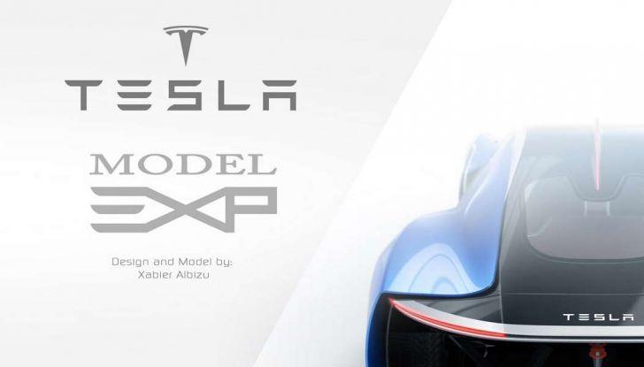 Novità Tesla dal 2018 al 2020: in arrivo crossover Model Y, Truck Semi e Pick-Up - Foto 8 di 15