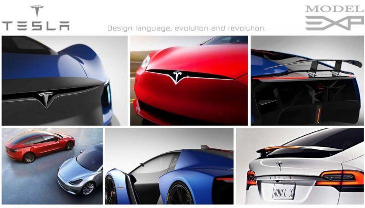 Novità Tesla dal 2018 al 2020: in arrivo crossover Model Y, Truck Semi e Pick-Up - Foto 9 di 15