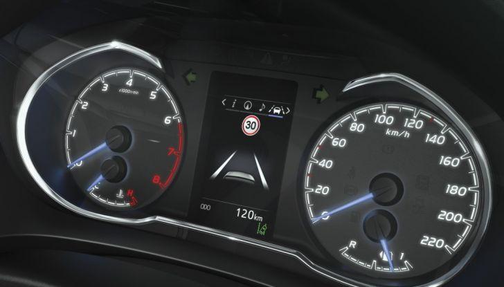Nuova Toyota Yaris Hybrid 2017: prova su strada, consumi e prestazioni - Foto 13 di 25