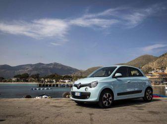 Prova su strada nuova Renault Twingo 2017: agile, furba ed economica
