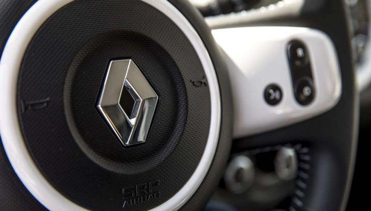 Prova su strada nuova Renault Twingo 2017: agile, furba ed economica - Foto 8 di 10