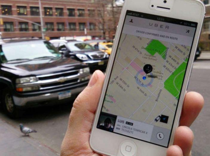 Auto a guida autonoma di Uber uccide una donna, stop ai test - Foto 7 di 7