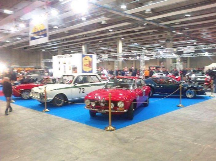 Verona Legend Cars 2017: orari, informazioni e prezzi - Foto 11 di 24