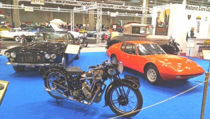 Verona Legend Cars 2017: orari, informazioni e prezzi - Foto 13 di 24