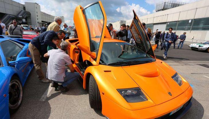 Verona Legend Cars 2017: orari, informazioni e prezzi - Foto 14 di 24
