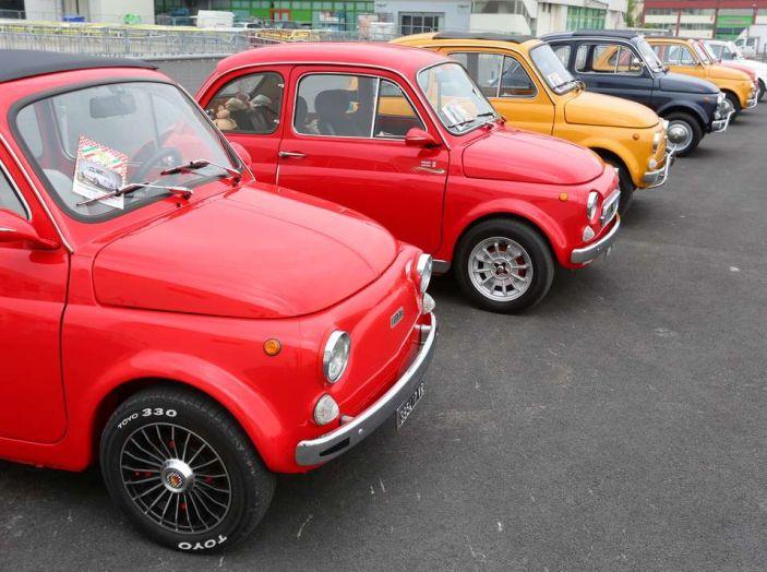 Verona Legend Cars 2017: orari, informazioni e prezzi - Foto 19 di 24