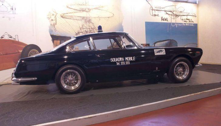 Verona Legend Cars 2017: orari, informazioni e prezzi - Foto 20 di 24