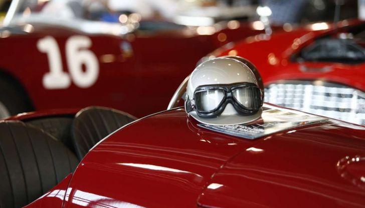 Verona Legend Cars 2017: orari, informazioni e prezzi - Foto 21 di 24