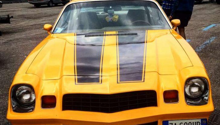 Verona Legend Cars 2017: orari, informazioni e prezzi - Foto 22 di 24