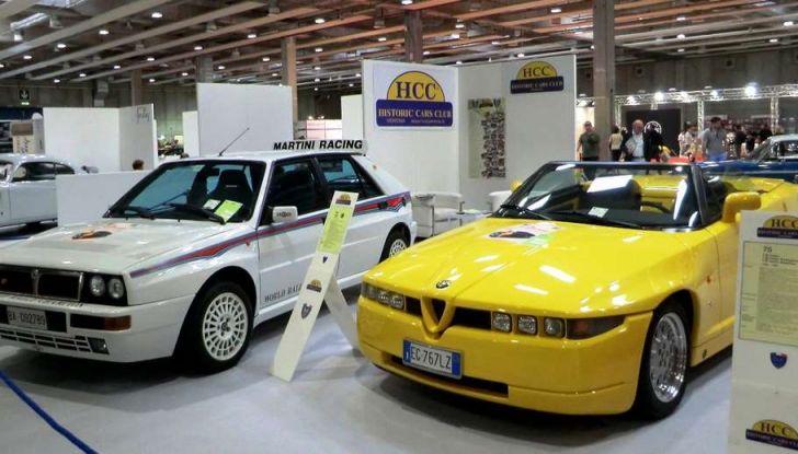Verona Legend Cars 2017: orari, informazioni e prezzi - Foto 1 di 24