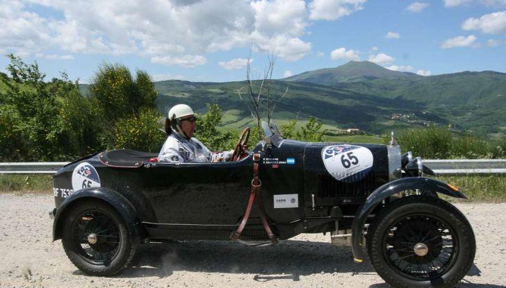Registro 1000 Miglia, la certificazione per partecipare alla corsa storica - Foto 10 di 70