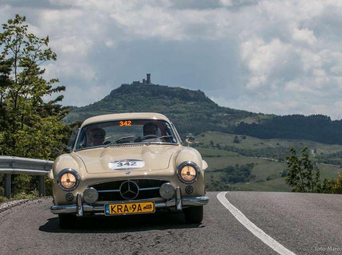 Registro 1000 Miglia, la certificazione per partecipare alla corsa storica - Foto 12 di 70