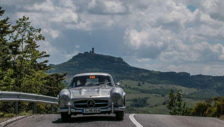 Registro 1000 Miglia, la certificazione per partecipare alla corsa storica - Foto 14 di 70