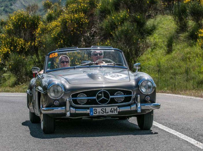 Registro 1000 Miglia, la certificazione per partecipare alla corsa storica - Foto 16 di 70