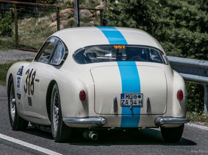 Registro 1000 Miglia, la certificazione per partecipare alla corsa storica - Foto 17 di 70
