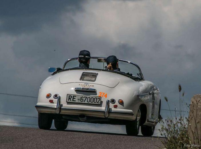 Registro 1000 Miglia, la certificazione per partecipare alla corsa storica - Foto 18 di 70