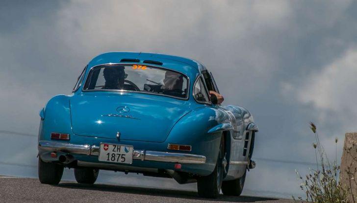 Registro 1000 Miglia, la certificazione per partecipare alla corsa storica - Foto 19 di 70