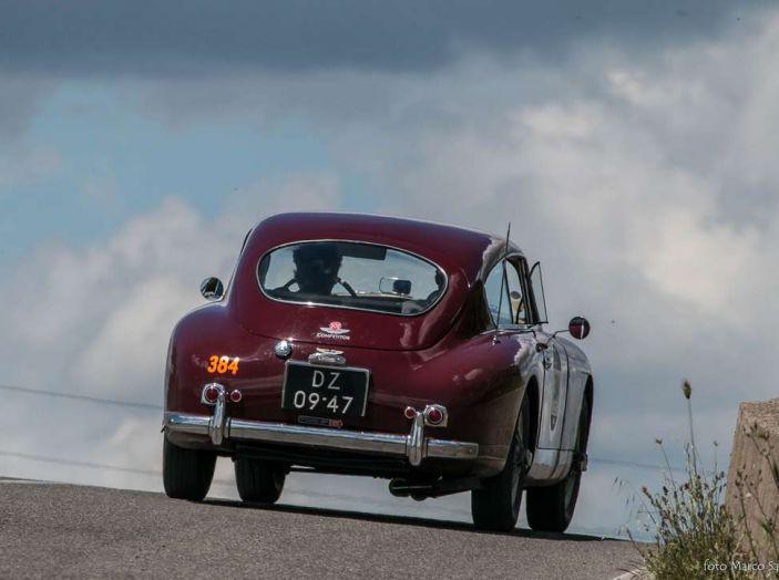 Registro 1000 Miglia, la certificazione per partecipare alla corsa storica - Foto 20 di 70