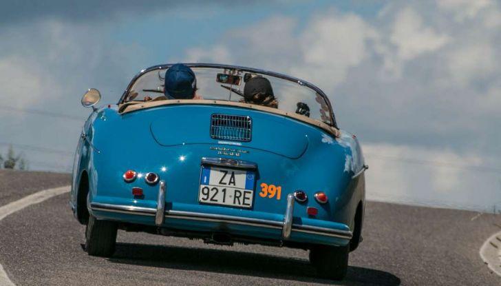 Registro 1000 Miglia, la certificazione per partecipare alla corsa storica - Foto 21 di 70