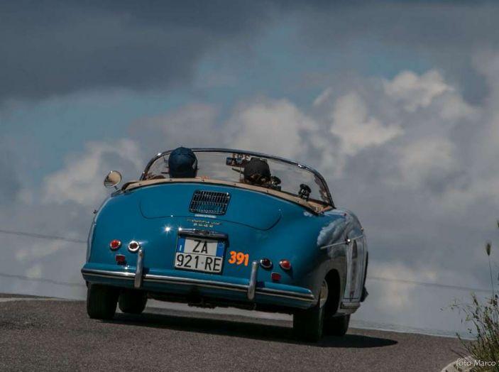 Registro 1000 Miglia, la certificazione per partecipare alla corsa storica - Foto 22 di 70