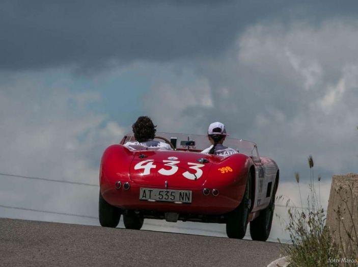 Registro 1000 Miglia, la certificazione per partecipare alla corsa storica - Foto 25 di 70