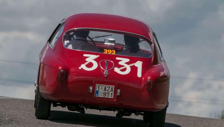 Registro 1000 Miglia, la certificazione per partecipare alla corsa storica - Foto 26 di 70