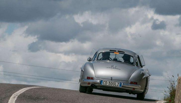 Registro 1000 Miglia, la certificazione per partecipare alla corsa storica - Foto 29 di 70