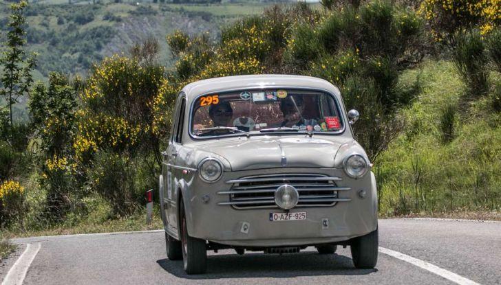 Registro 1000 Miglia, la certificazione per partecipare alla corsa storica - Foto 3 di 70