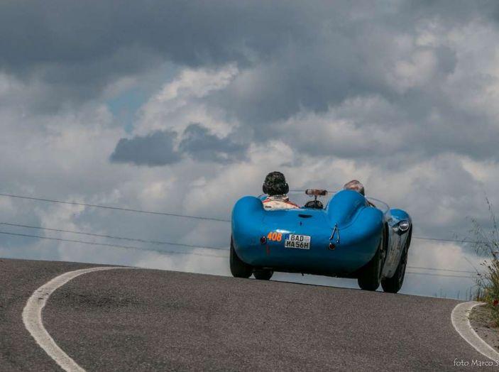 Registro 1000 Miglia, la certificazione per partecipare alla corsa storica - Foto 30 di 70