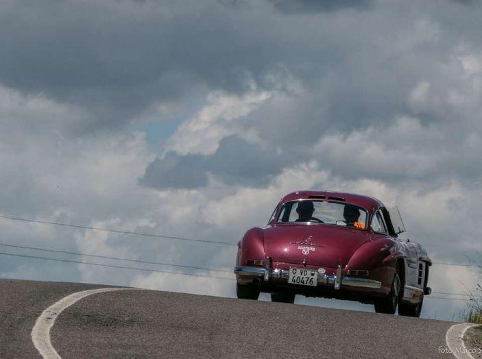 Registro 1000 Miglia, la certificazione per partecipare alla corsa storica - Foto 31 di 70
