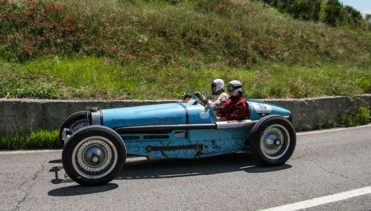 Registro 1000 Miglia, la certificazione per partecipare alla corsa storica - Foto 32 di 70
