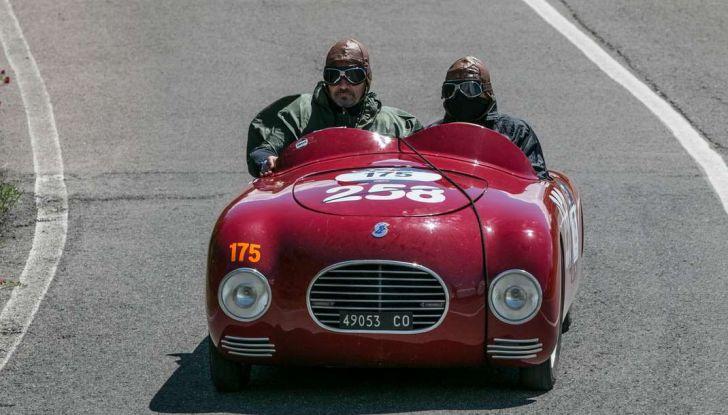 Registro 1000 Miglia, la certificazione per partecipare alla corsa storica - Foto 34 di 70